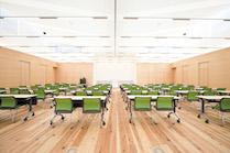 講座室A・B