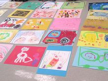 第11回新潟教育アート展審査会に行ってきました!