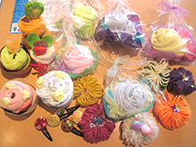 3月7日、8日の【春花・舞花】ではものづくりイベントがいっぱい!