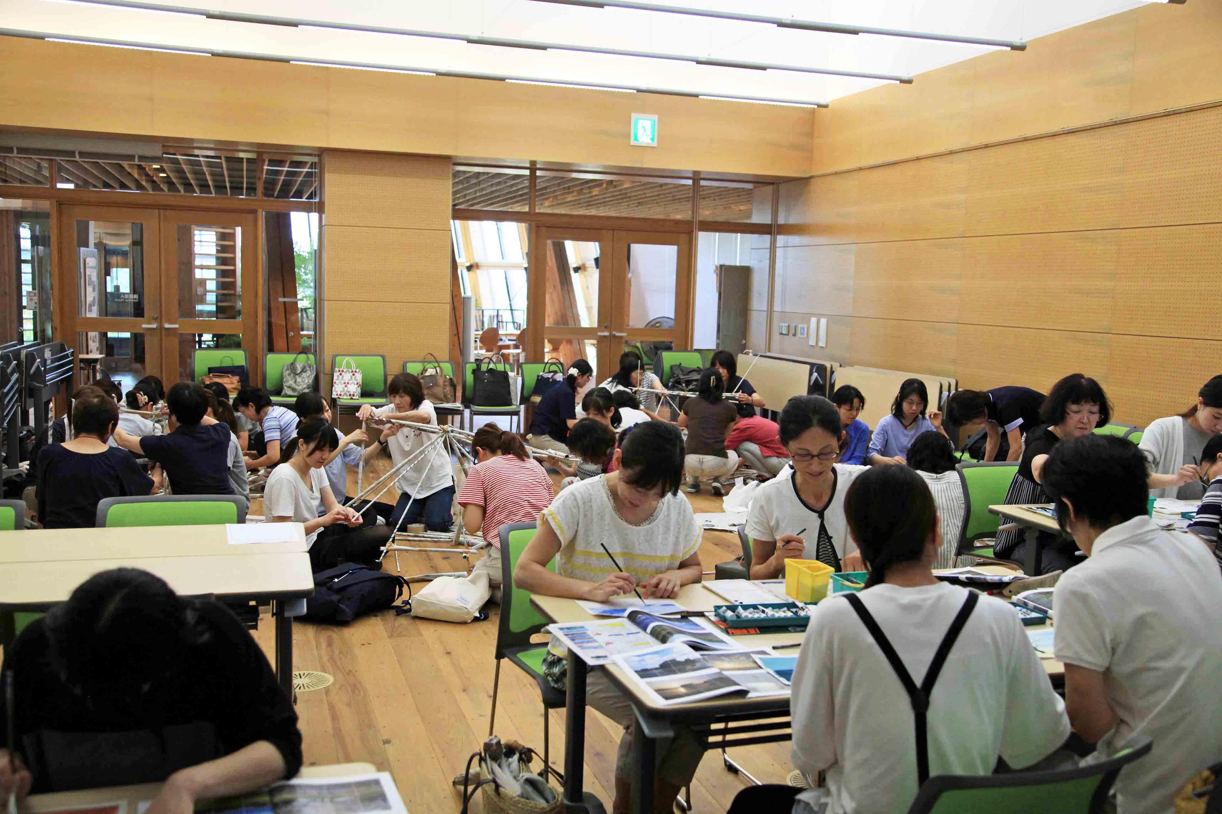 9月5日 沼垂ひまわりクラブ研修会
