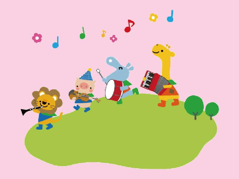 0歳から親しむ吹奏楽の体験型コンサート