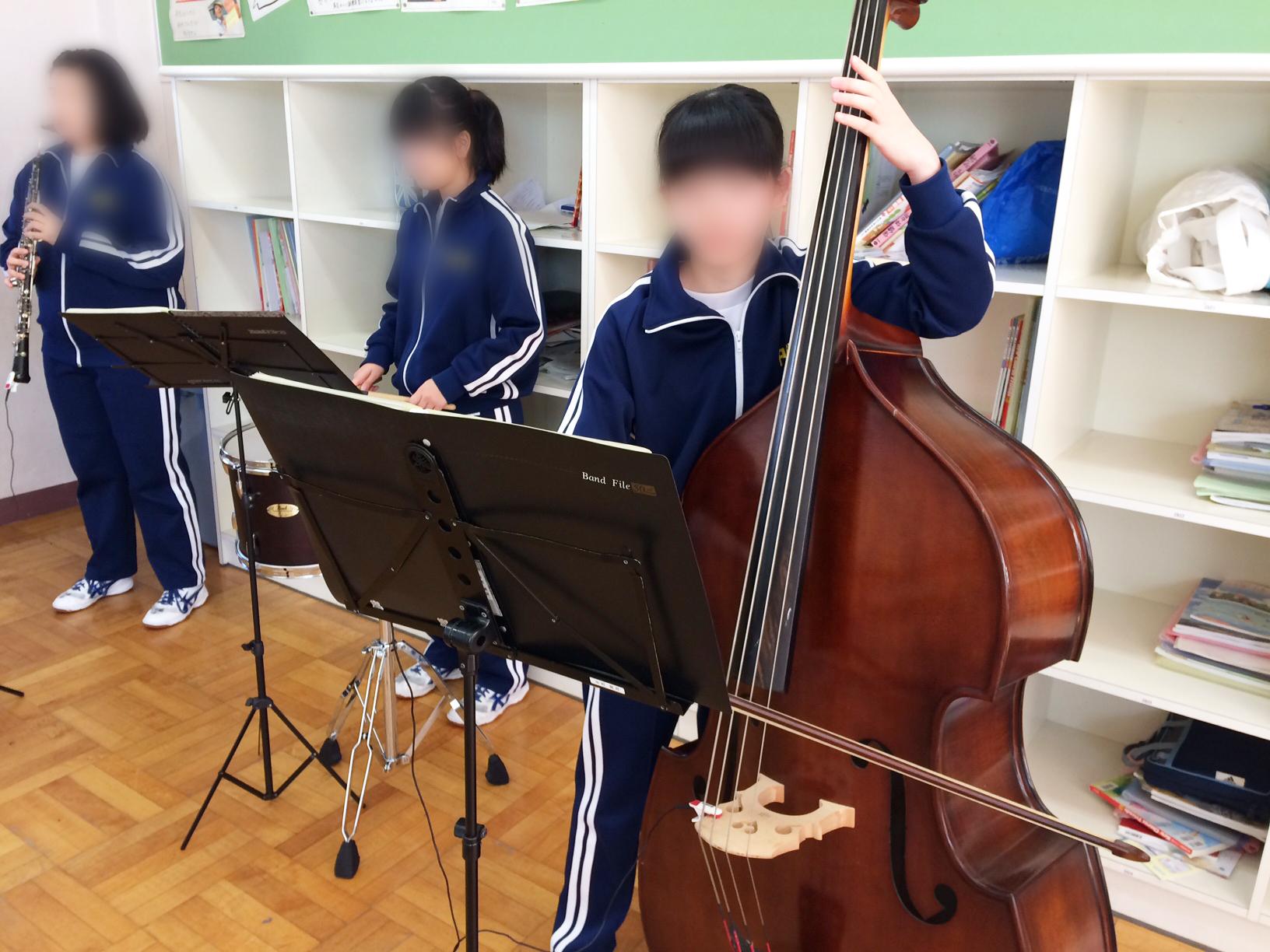 今週末3/10開催「0歳から親しむ吹奏楽の体験型コンサート」