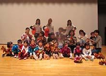 5月「あるチア訪問隊★親子チアダンス教室」開催しました!