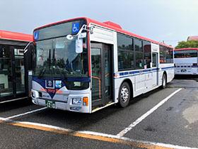 新潟交通 バス乗車体験~マナーと乗り方~