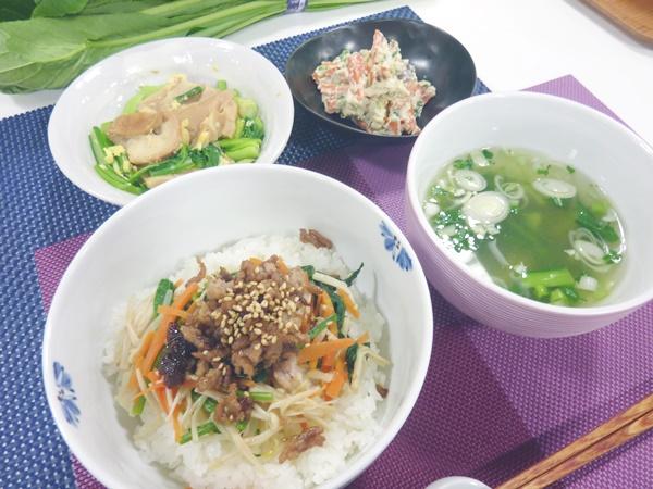 お料理教室「農家に習う女池菜料理」