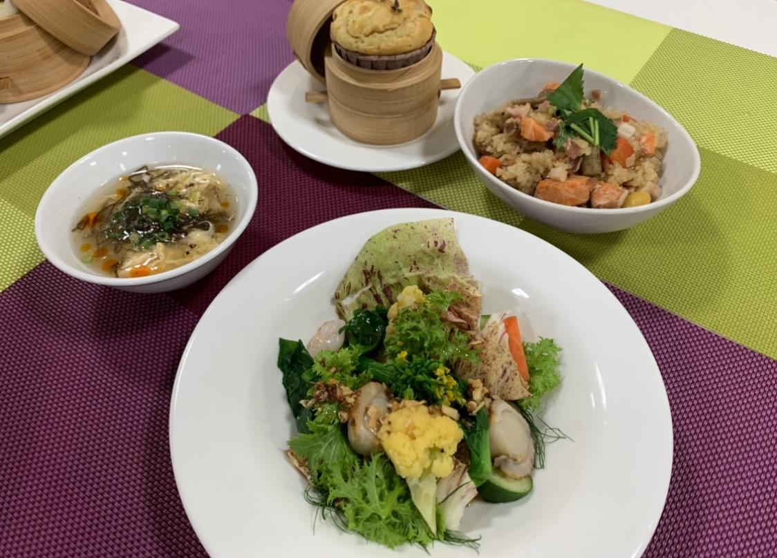 お料理教室「智香子先生の発酵料理教室vo3「発酵で中華」」