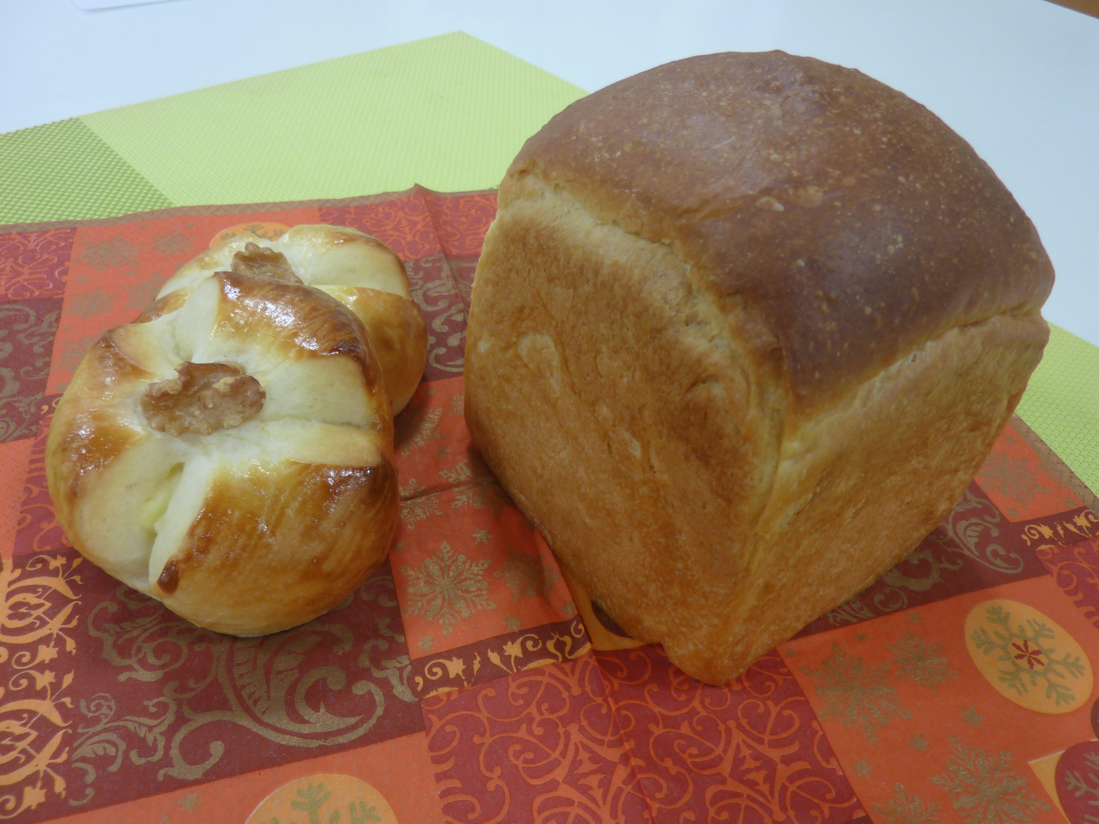 お料理教室「Special 食パンとフロマージュノワ」