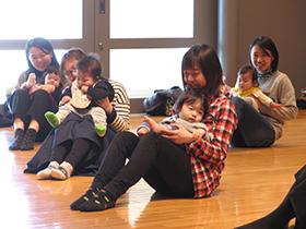 要申込 親子リトミック2.3歳(11月)